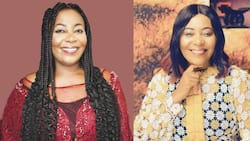 Odehye Naana: Lady Who Lost All Siblings Fulfils Promise He Made to God if She Lived
