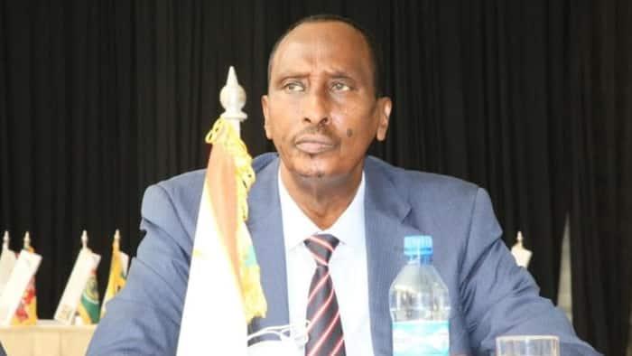 Wajir: County Offices Shut Down after Impeached Governor Forced Way into Premises
