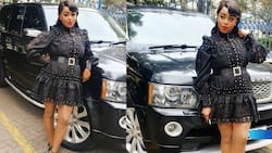 """Lilian Muli says men do not approach her: """"I chase, I don't get chased"""