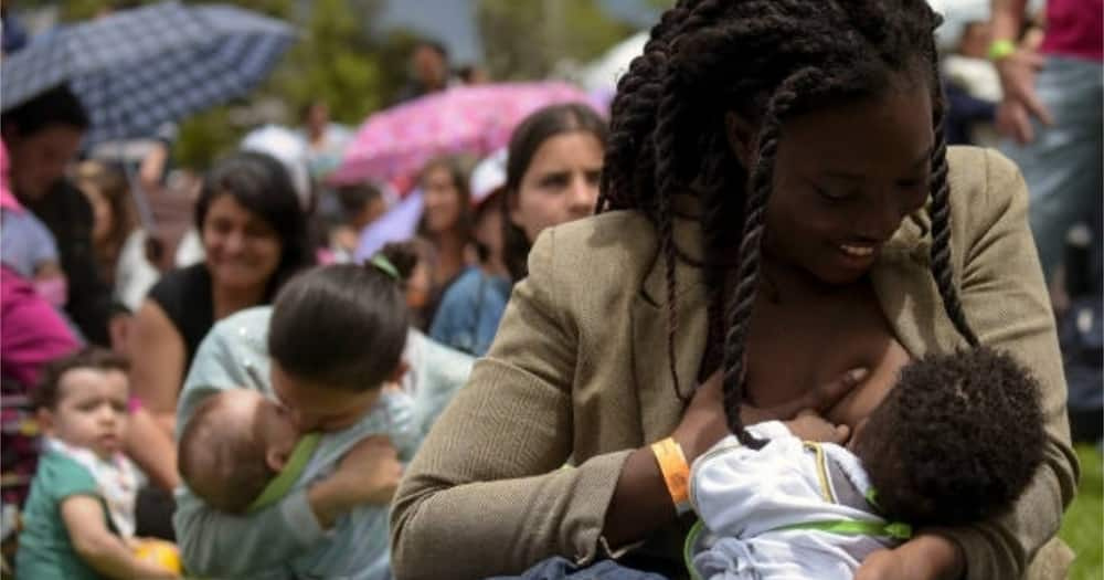 World Breastfeeding Week 2021 was observed from August 1 to August 7.