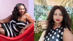"""Getrude Mungai Lists 5 Things Women Should Do to Spice Their Relationships: """"Keep Changing the Menu"""""""