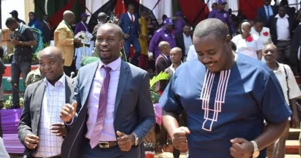 Kinyang'anyiro 2022: Kapu la Kura za Mulembe Laamsha Tamaa za Wanasiasa Wanaojipanga kwa Vikundi