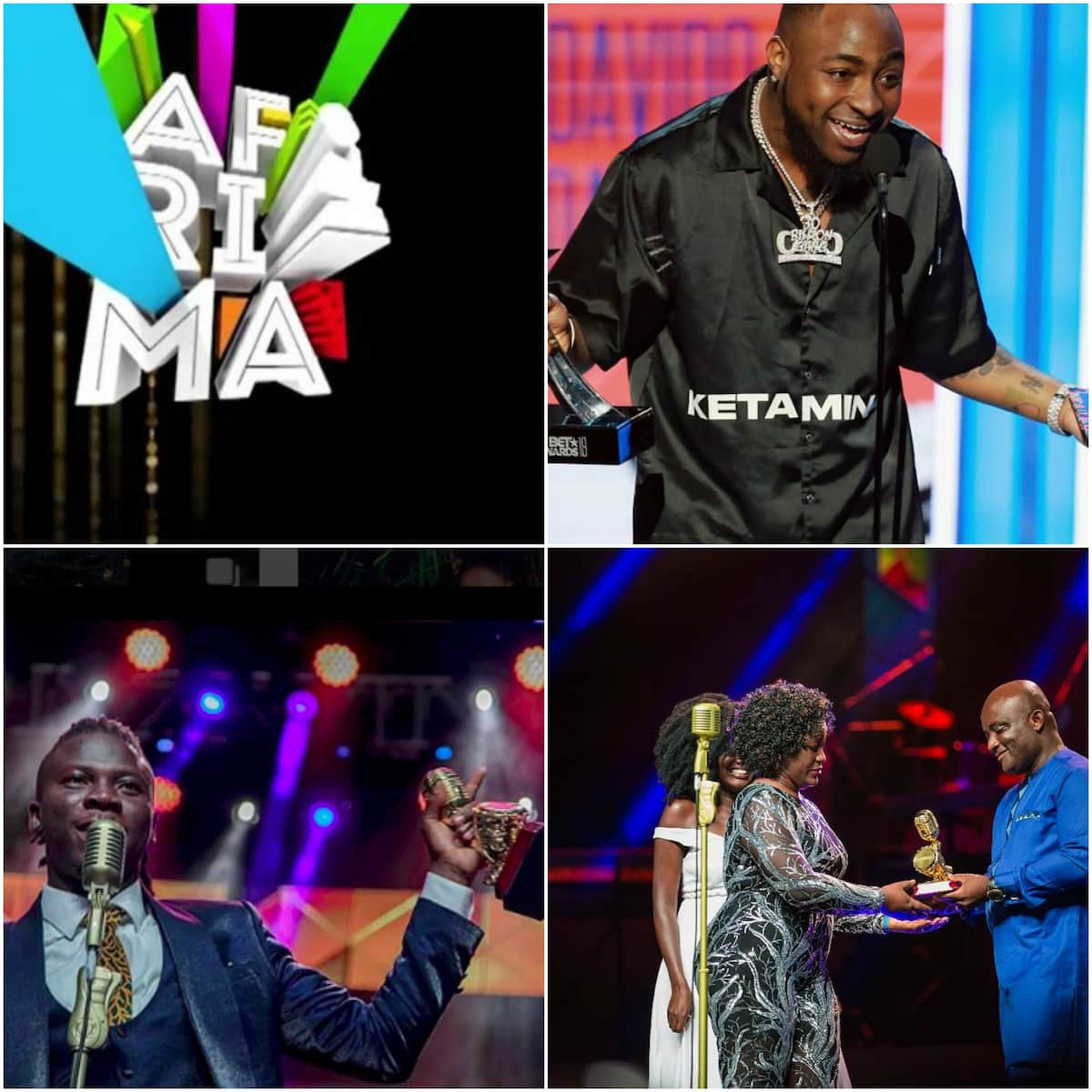 All Africa Music Awards