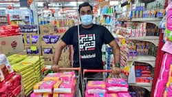 Man Talk: Men Should Normalise Buying Sanitary Pads for their Women
