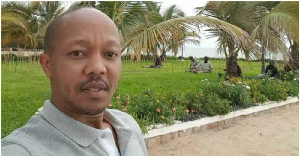 Stranded Rwandese woman narrates how Kenyan husband eloped with househelp, 2 children