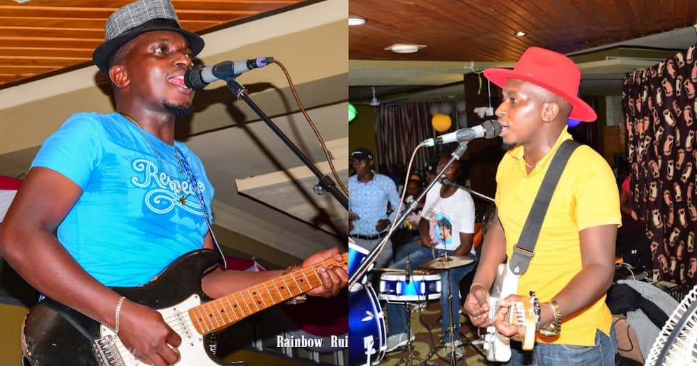 Gathee Wa Njeri: Musician Thanks God after Escaping Death Narrowly During Road Accident