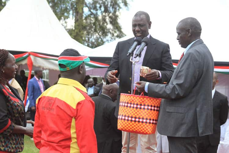 Opinion: William Ruto a multi-billionaire dancing on the shoulders of poor hustlers