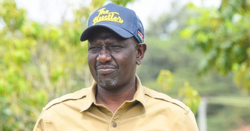 Mutahi Ngunyi Claims Paul Gicheru Surrendered to ICC to fix William Ruto