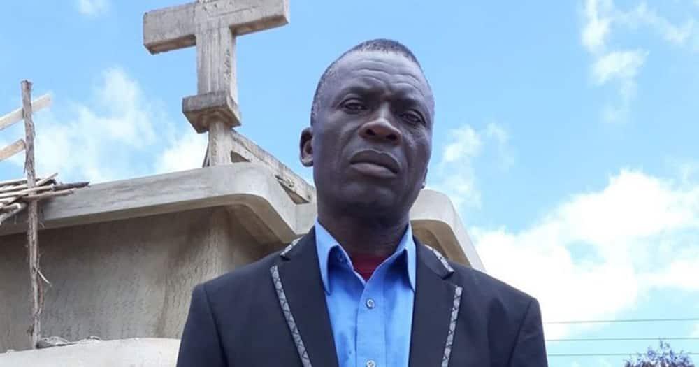 Anthony Mwandulami
