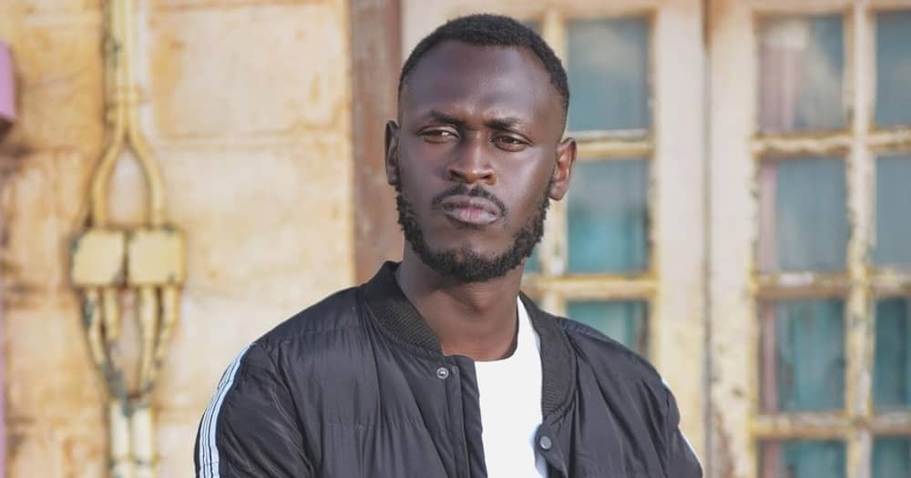 King Kaka: Kenyans offer mixed reactions after rapper said dropouts are more successful than graduates
