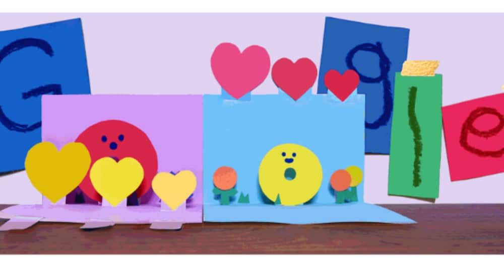 For All Moms: Google Celebrates Mother's Day 2021 with New Doodle