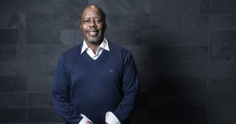 Absa deputy CEO Peter Matlare succumbs to COVID-19 complications