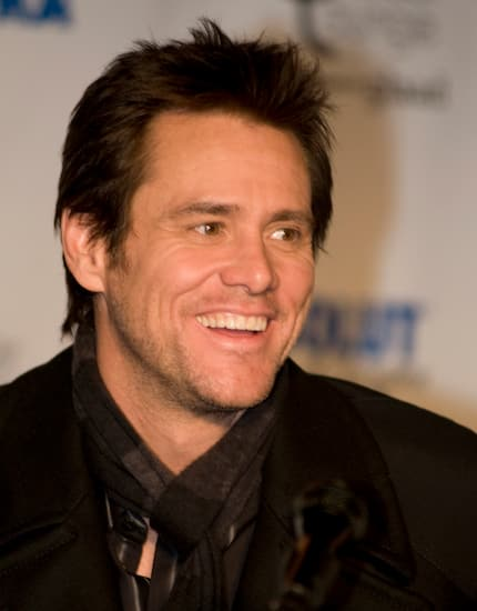 Top 10 Jim Carrey movies to make your day
