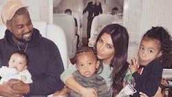 Kanye West, Kim Kardashian Take Kids on Outing Amid His Romance with Irina Shayk