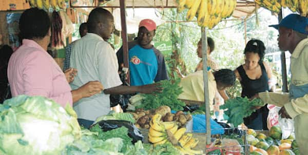 Gov't orders mama mboga to stop chopping vegetables in new COVID-19 guidelines