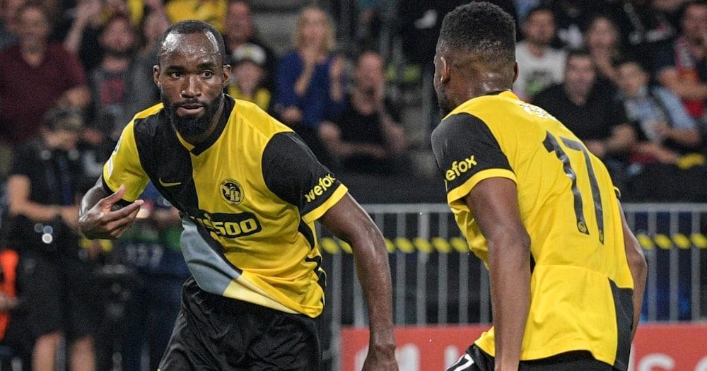 Man United Watandazwa 2-1 Katika Mechi ya Ufunguzi ya UCL