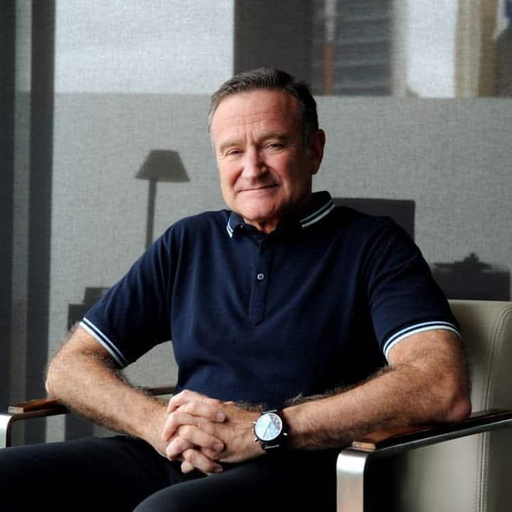 Robin Williams net worth at death