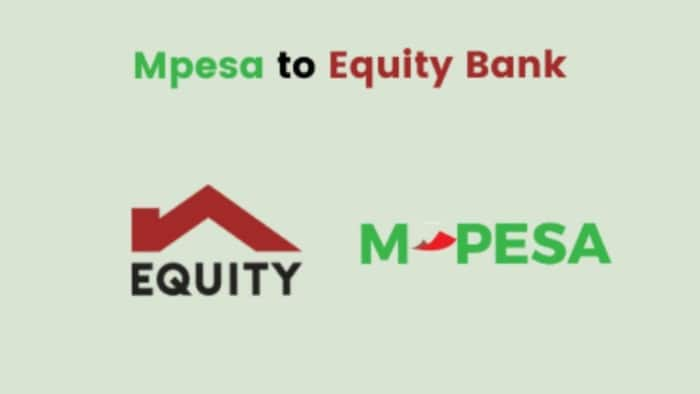 How to send money from M-Pesa to Equity bank account easily
