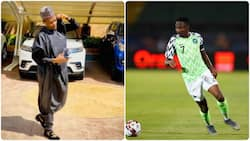 Ahmed Musa: Nigerian footballer shows off expensive car collection worth over KSh 60M