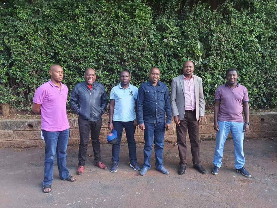 Wandani wa DP Ruto wafanya mkutano wa pili katika afisi za Jubilee Asili
