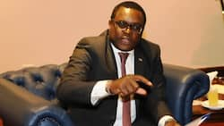 Speaker Lusaka Admits He's Father of Unborn Child Whose Mother Is Demanding KSh 25m Upkeep