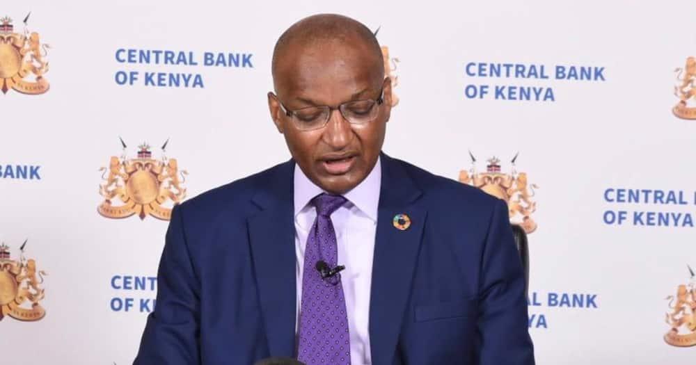 Kenya to Receive KSh 34.5 Billion Loan From IMF, CBK Announces