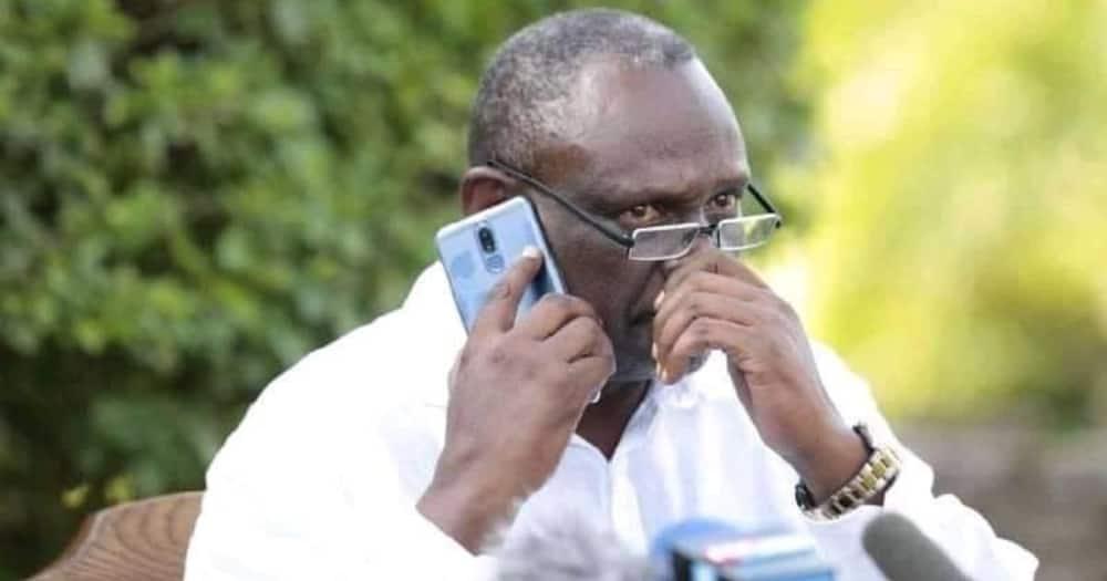 Karata ya Wakubwa: Vigogo Wakosa Kutajwa Kwenye Ripoti ya Sakata ya KEMSA