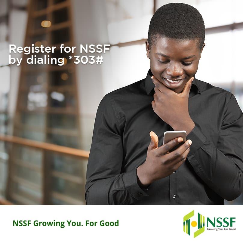 NSSF rates in Kenya