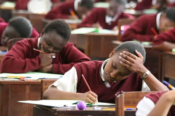 KCSE 2019 results