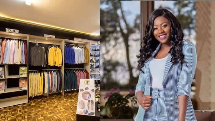 Mercy Maluli: From Campus Mitumba Seller to Devine Collections Millionaire at 31