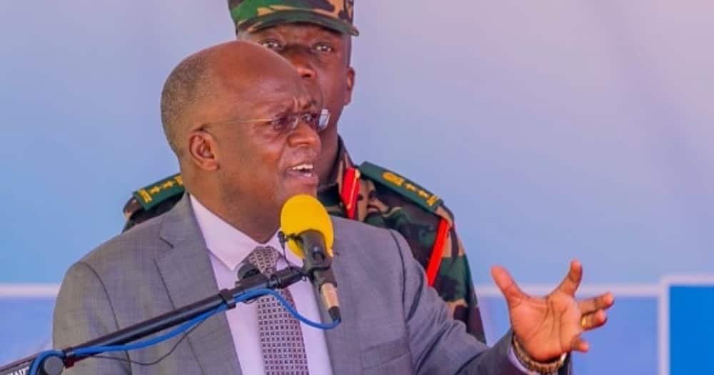We'll All Die, but Let's Not Leave God, John Magufuli's Message to Congregants Emerges