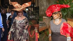 Orie Rogo Manduli To Be Buried on October 2 at Her Kitale Farm