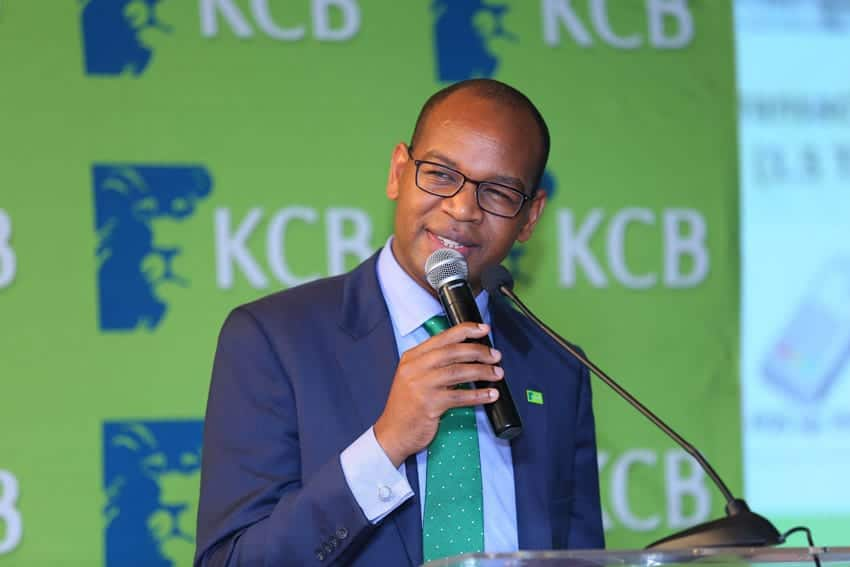 KCB closes branch in Mombasa after employee tests positive for COVID-19