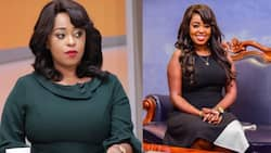 Lilian Muli Says She Believes in Love, Currently Committed to Someone