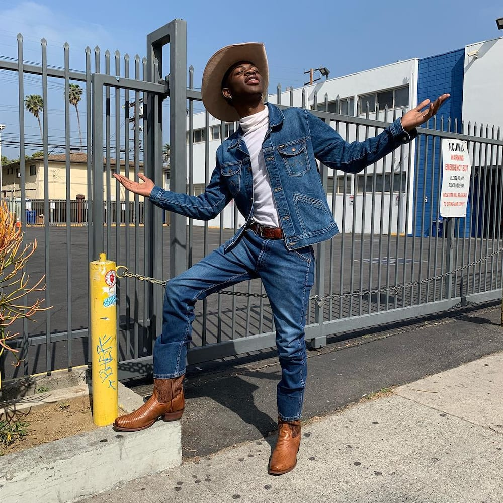 how much has Lil Nas X made