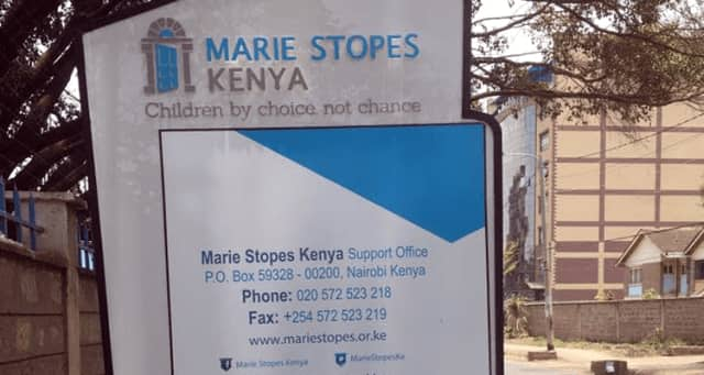 Health CS lifts order stopping Marie Stopes from conducting abortions in Kenya