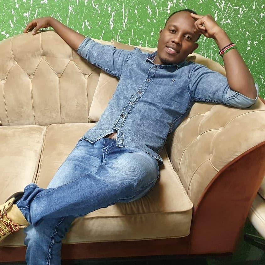 Ujumbe mtamu wa Abel Mutua kwa mkewe wakiadhimisha miaka 13 ya penzi lao