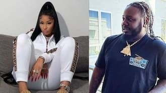 T Pain Says He Was Sad after Nicki Minaj Rejected His Collaboration Request