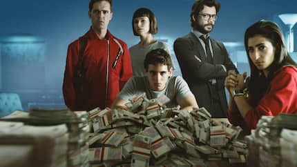 15 best heist movies of all time