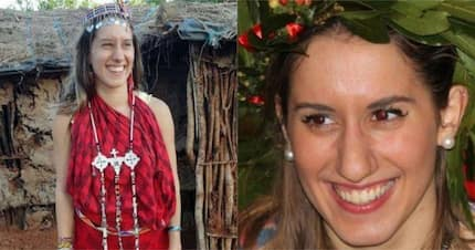 Police reveal three suspects behind kidnapping of Italian woman, place KSh 1 million bounty on them
