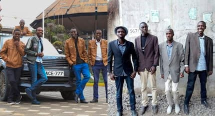 Comedy group Propesa survive car accident