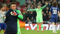 Kepa Arrizabalaga: Chelsea goalkeeper Tenders Apology to Sarri for Carabao Cup Bust-up