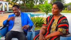 Kenyans Unimpressed after Omosh's Wife Mrs Ngatia Asked Well-Wishers to Build Her a House