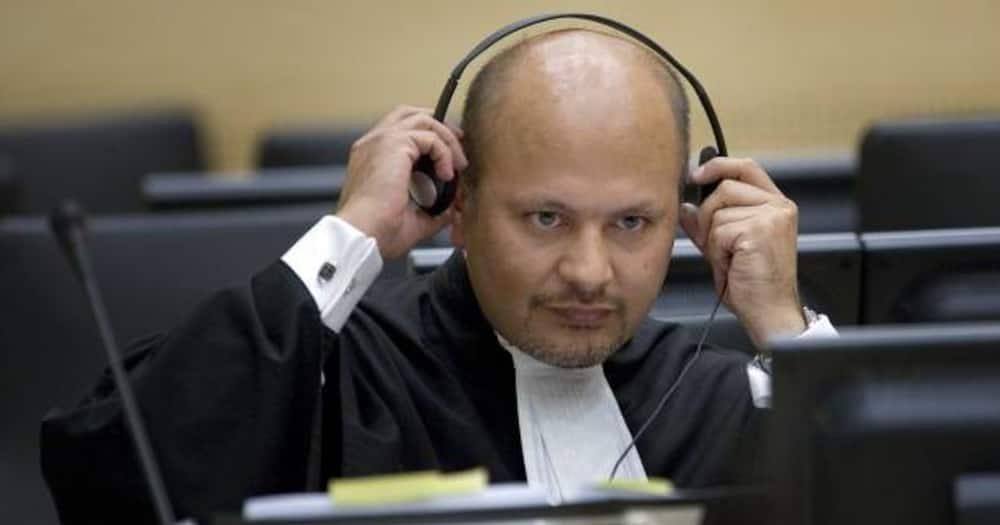Karim Khan Sworn in as Court's Prosecutor, Takes over from Bensouda