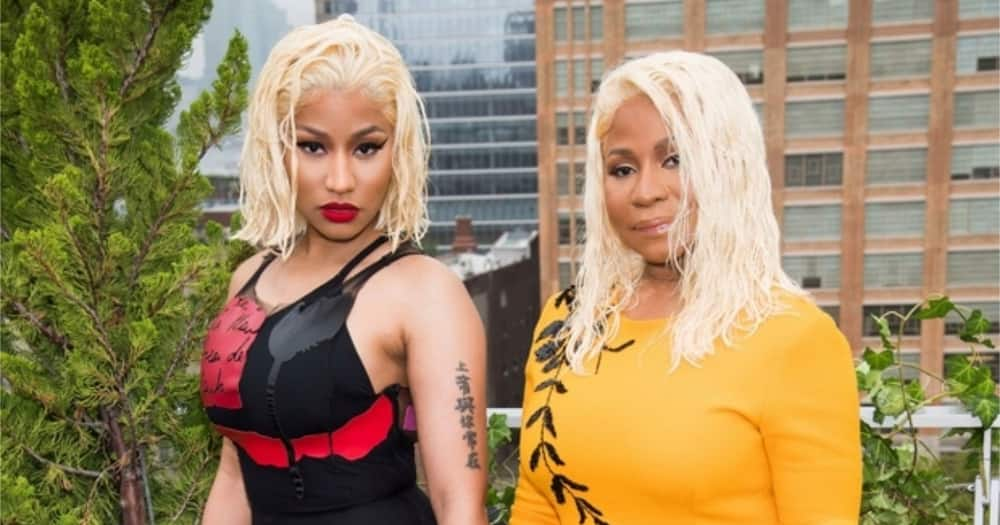 Nicki Minaj Mom Carol Opens Up About Unhappy Marriage With Singer's Dad