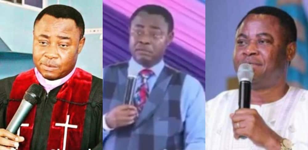 I'll collapse your marriage if you leave my church - Pentecost pastor Rev Aboakye