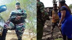 Jane Mugo Amnasa Mwanaume Ambaye Amekuwa Akitumia Jina Lake Kuwatapeli Wakenya