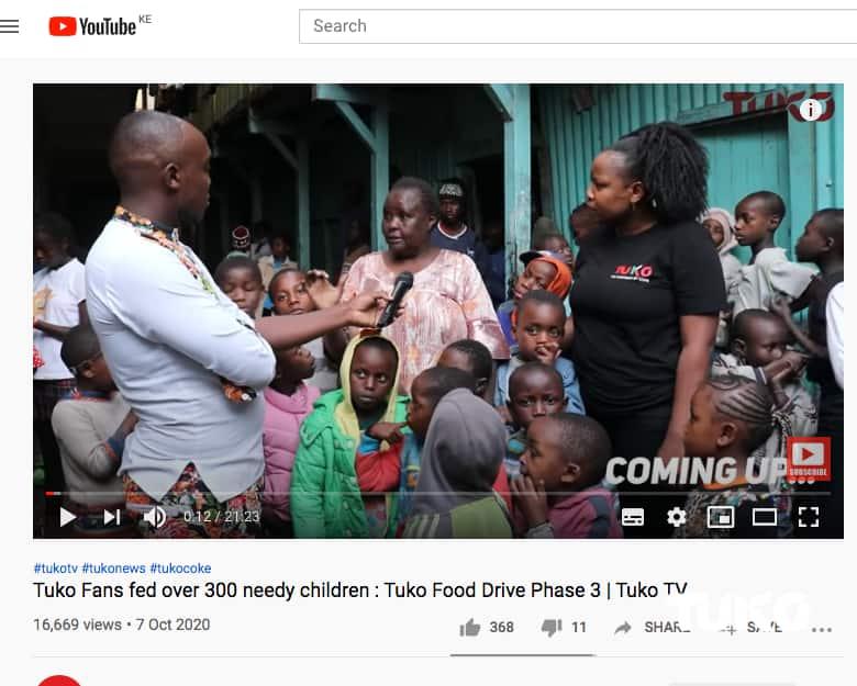 Lolani Kalu's comeback and 4 TUKO.co.ke's stories that changed Kenyans' lives