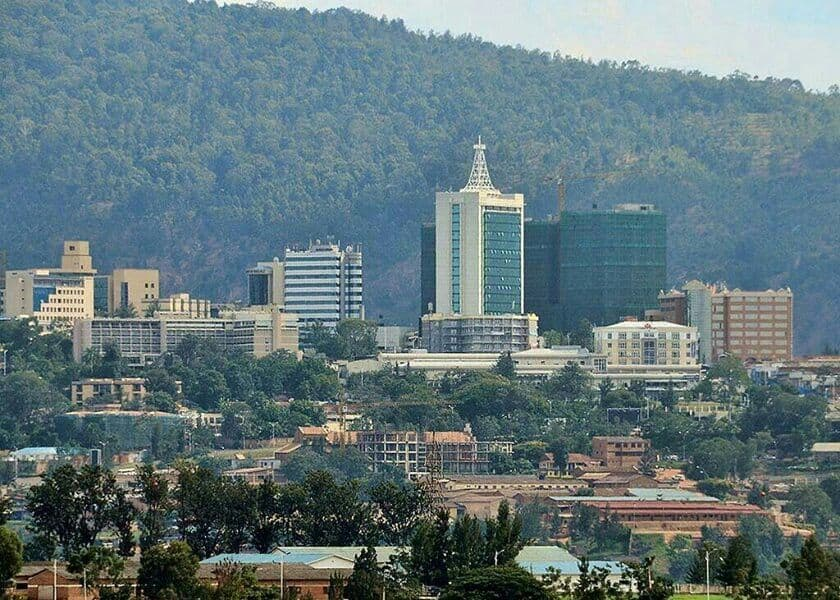 best African countries to live and work