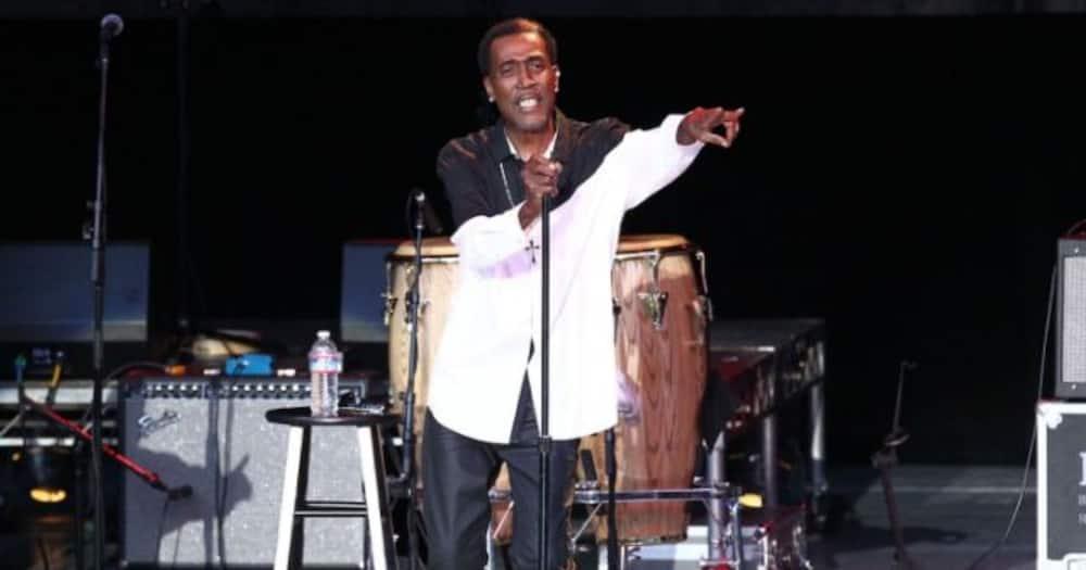 Reggie Warren: Member of famous R&B group Troop dies at age 52
